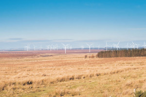 The Highland Council Wind Energy Visualisations